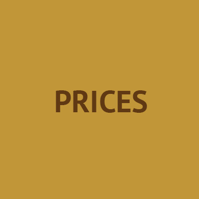 Prices - Residence Europa